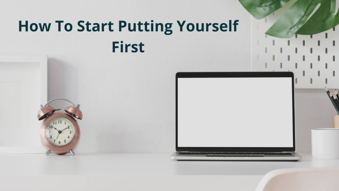 5 Tips on How to find Time for Yourself!